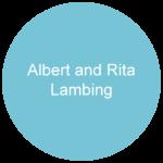 Albert and Rita Lambing Blue circle sponsor logo 01