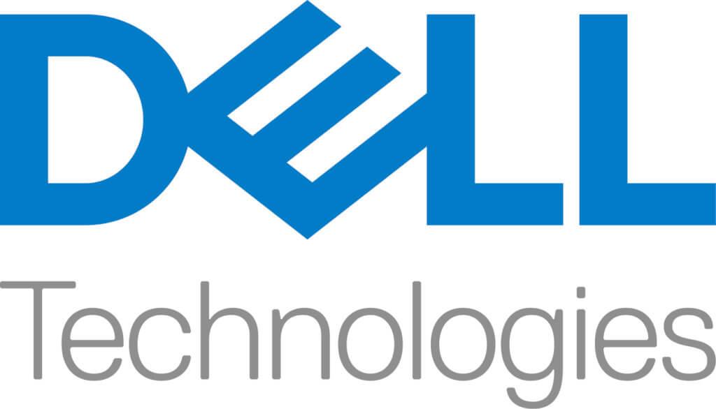Dell Logo 2019