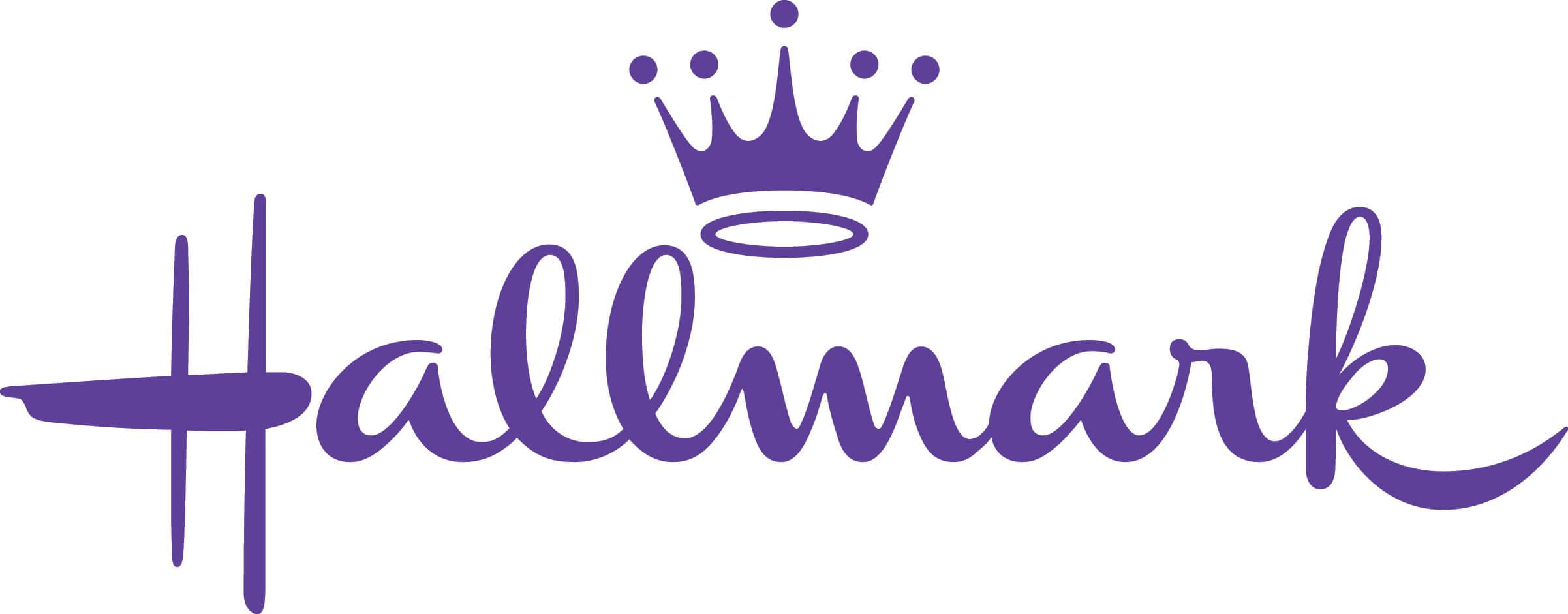 Hallmark Logo 2018