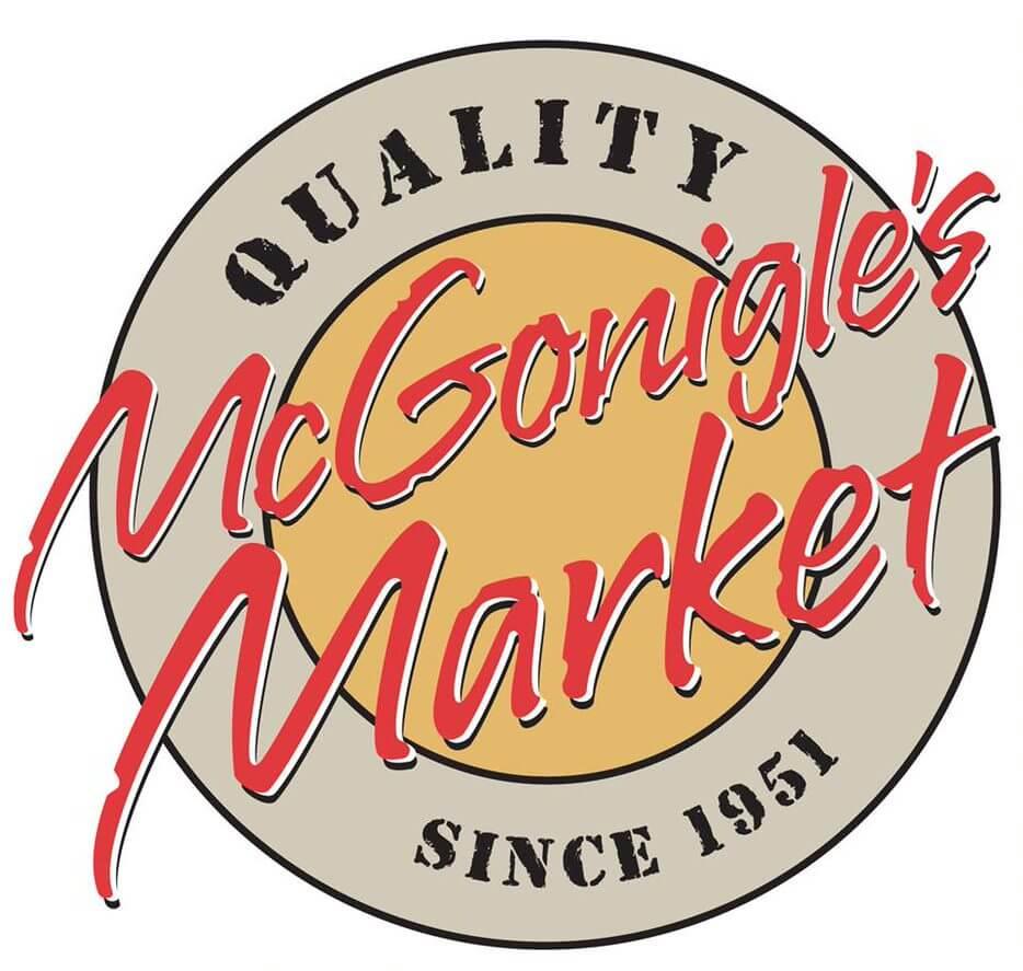 McGonigles Market Logo