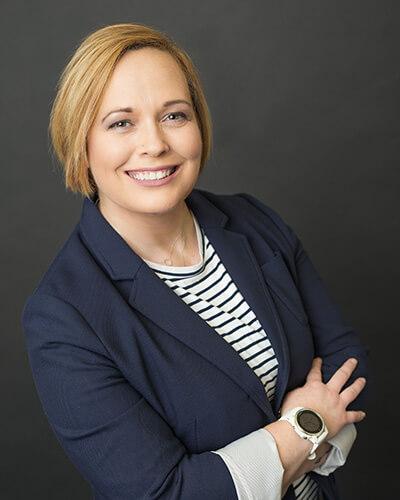 allison gregory executive director SWMO