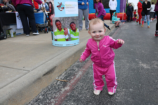 foster child at fosteradopt connect event