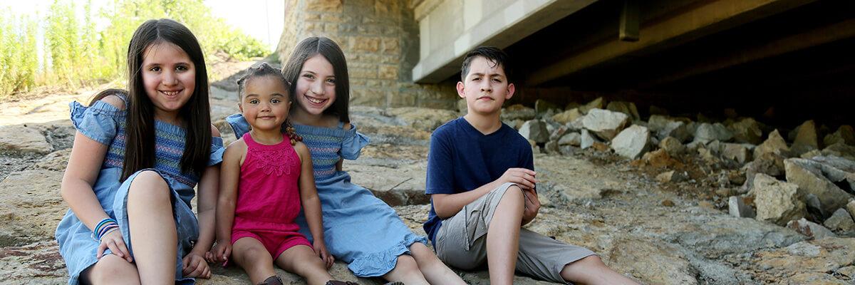 missouri foster children needing adoption