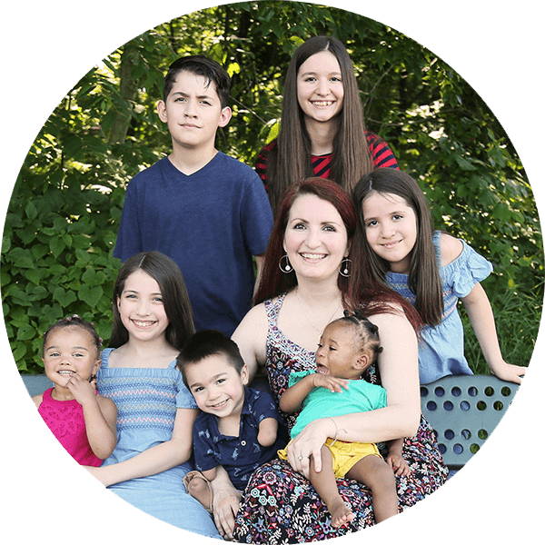 family support for foster families