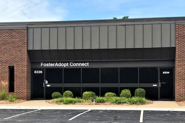 fosteradopt connect east kansas location