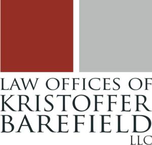 Law Kristoffer Barefield Sponsor