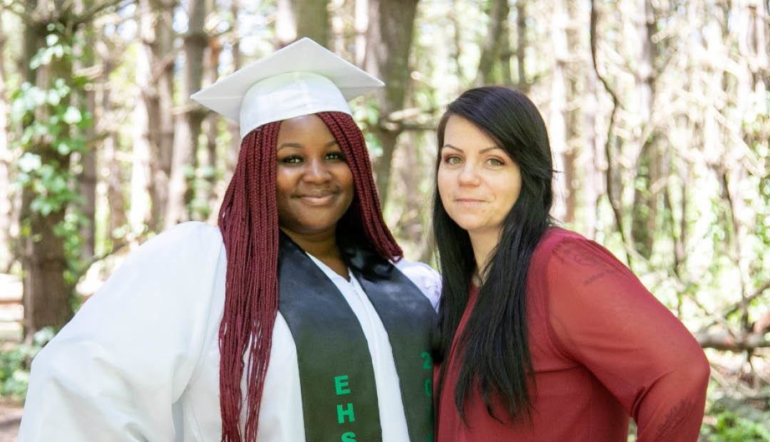 Closing the gap to adulthood