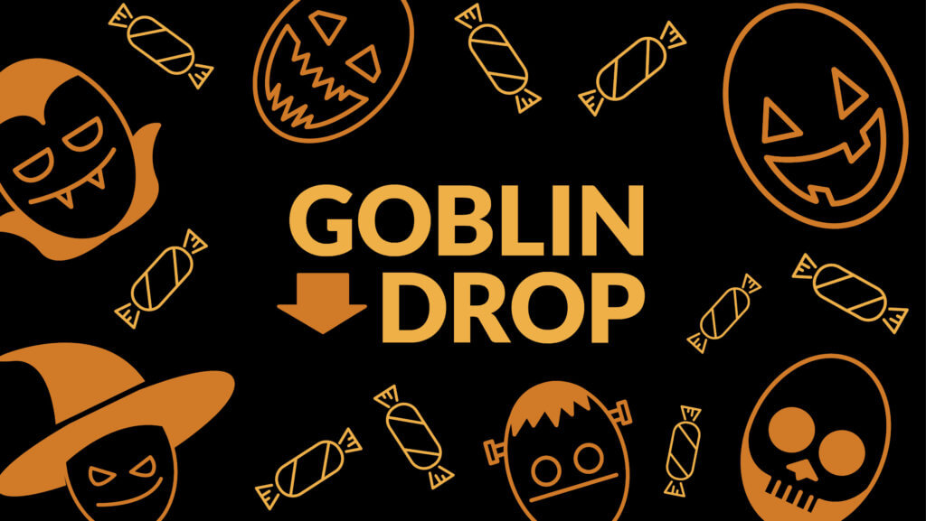 GoblinDrop cover