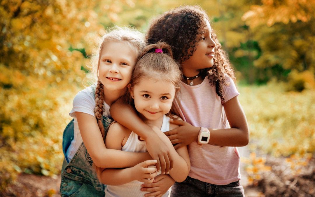7 Ways to Celebrate National Adoption Month